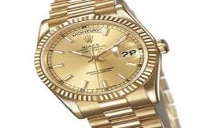 Best Pawn Watches, Rolex, Gold